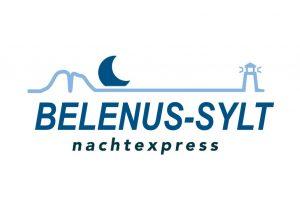 Logo Belenus-Sylt-Express